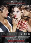 "La soirée HARD CORE "" Bi-Sex "" dresscode NATURISTE OBLIGATOIRE"