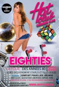 EIGHTIES Night -- ERICK DERE en mix Live pour vous faire revivre la magie des Eighties