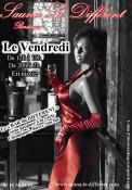 LE VENDREDI - EN MIXTE -